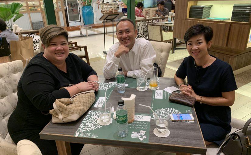 タイの友人たちと過ごして感じたインテリなタイ人の特徴