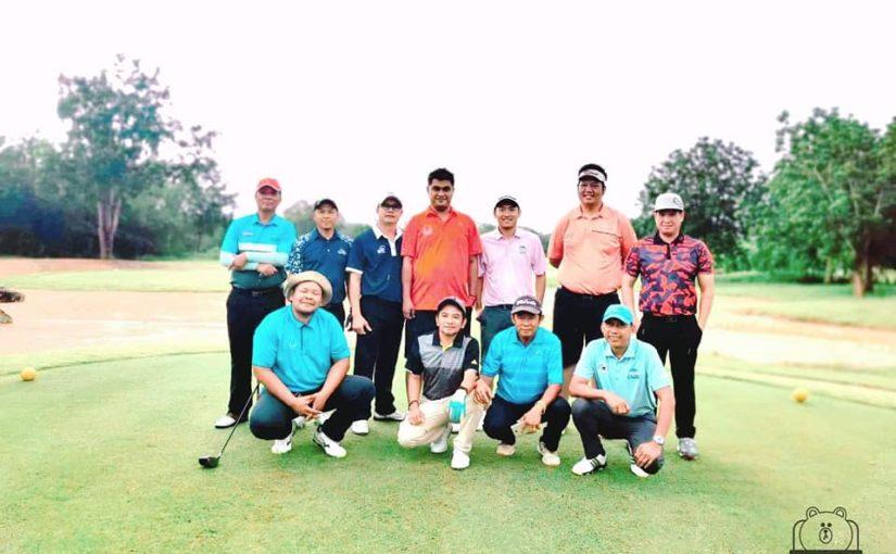 世界から学ぶタイ人が作る新しいゴルフの魅力