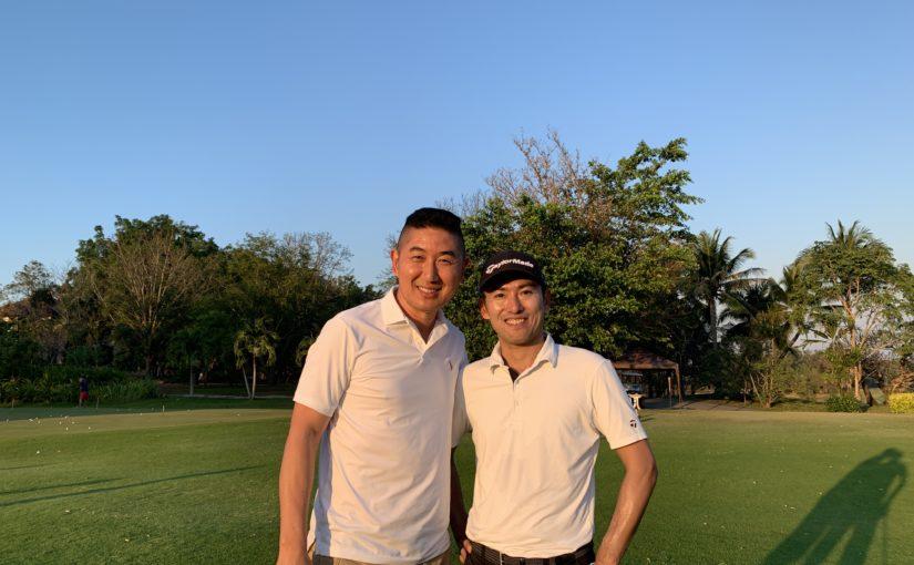 韓国人ゴルフコーチに聞いた、韓国人ゴルファー強さの秘密