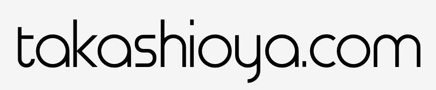 takashioya.com