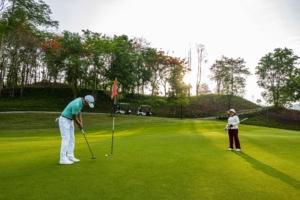 ゴルフのコースマネジメントは「スコアマネジメント」「コースリーディング」「ショットメイキング」に...